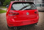 Volkswagen Argentina llevó a cabo el Golf Day 5