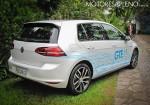 Volkswagen Argentina llevó a cabo el Golf Day 9