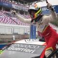 WTCC - Ningbo - China 2017 - Carrera 1 - Esteban Guerrieri - Chevrolet Cruze