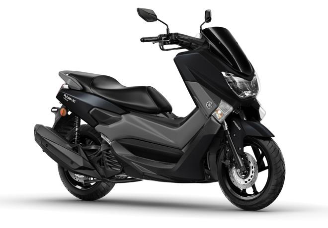 Yamaha NM-X 1