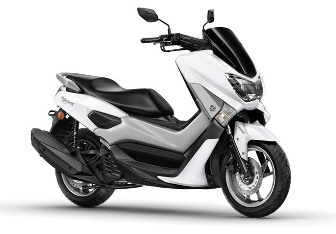 Yamaha NM-X 2