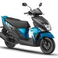 Yamaha RAY ZR 2