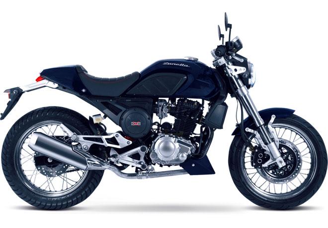 Zanella Ceccato X 250