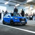 3ra edicion de la Copa Audi de Conduccion Autonoma para autos a escala 1