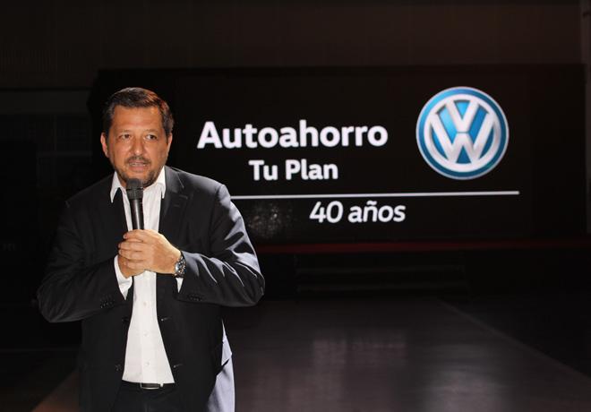 Autoahorro Volkswagen cumple 40 anios en Argentina 1