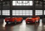 Chevrolet Camaro Hot Wheels 50mo Aniversario 1 copia