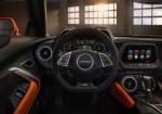 Chevrolet Camaro Hot Wheels 50mo Aniversario 3