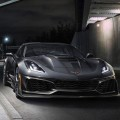 Chevrolet Corvette ZR1 2019 3