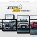 Chevrolet - Tienda online Mercado Libre