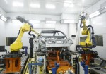 Chevrolet fabrica los motores del Cruze en la Planta de Alvear - Santa Fe 2