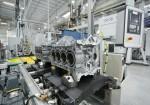 Chevrolet fabrica los motores del Cruze en la Planta de Alvear - Santa Fe 4