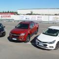 Chevrolet y CESVI juntos por la prevencion vial