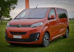 Citroen SpaceTourer 1
