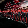 Entrega Audi al Real Madrid