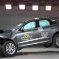 EuroNCAP - Volvo XC60 - 5 estrellas