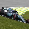 F1 - Brasil 2017 - Clasificacion - Valtteri Bottas - Mercedes GP