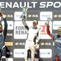 FR20 - General Roca 2017 - Carrera 2 - El Podio