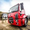 Ford Camiones incorpora nuevos modelos con transmision automatizada Torqshift 1