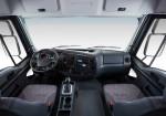 Ford Camiones incorpora nuevos modelos con transmision automatizada Torqshift 3