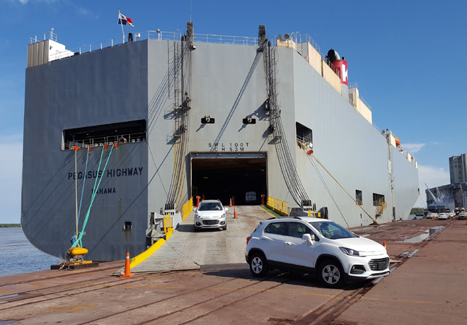 GM - Terminal de Puerto Rosario 1