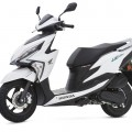 Honda New Elite 1