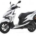 Honda New Elite 1