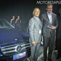 Mercedes-Benz Clase E - Auto mas Seguro 2017 - Categoria Excelencia en Seguridad 2