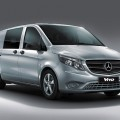 Mercedes-Benz Vito Plus 1