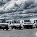 Peugeot - gama de utilitarios livianos