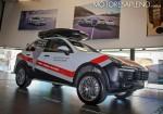 Porsche - Expedicion Cayenne - Buenos Aires 1