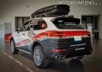 Porsche - Expedicion Cayenne - Buenos Aires 11