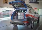 Porsche - Expedicion Cayenne - Buenos Aires 12