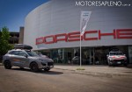 Porsche - Expedicion Cayenne - Buenos Aires 13