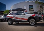 Porsche - Expedicion Cayenne - Buenos Aires 15