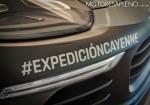 Porsche - Expedicion Cayenne - Buenos Aires 3