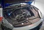 Porsche - Expedicion Cayenne - Buenos Aires 5