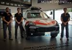 Porsche - Expedicion Cayenne - Buenos Aires 6