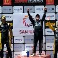 STC2000 - San Juan 2017 - Final - Facundo Ardusso - Mariano Werner - Leonel Pernia en el Podio