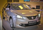 Suzuki New Baleno 12