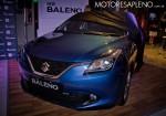 Suzuki New Baleno 2
