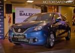 Suzuki New Baleno 5