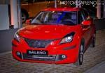 Suzuki New Baleno 8