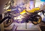Suzuki - Nueva gama de motos 7