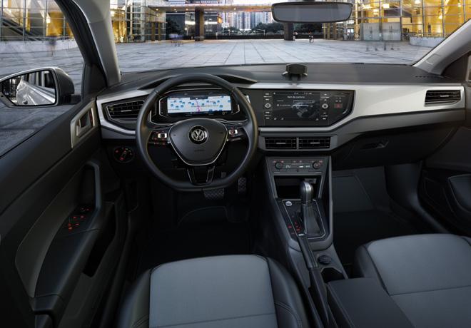 VW Virtus 2