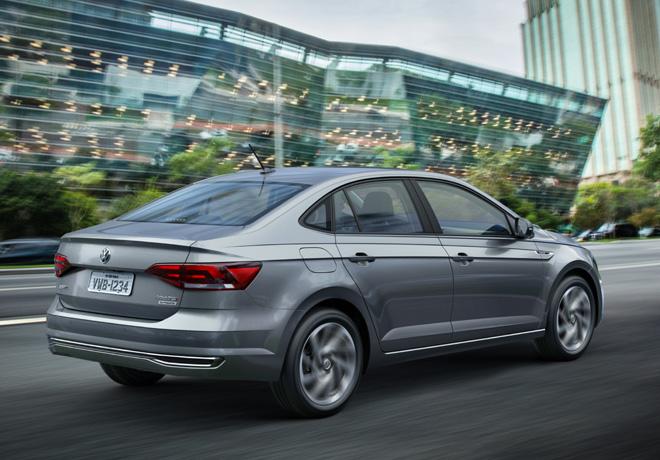VW Virtus 3