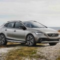Volvo V40 Cross Country 1