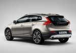 Volvo V40 Cross Country 4