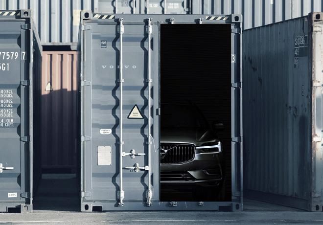 Volvo anuncio el inicio de la preventa del New XC60