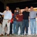 XV Gran Premio Argentino Historico - Moises y Maximiliano Osman fueron los ganadores de la general