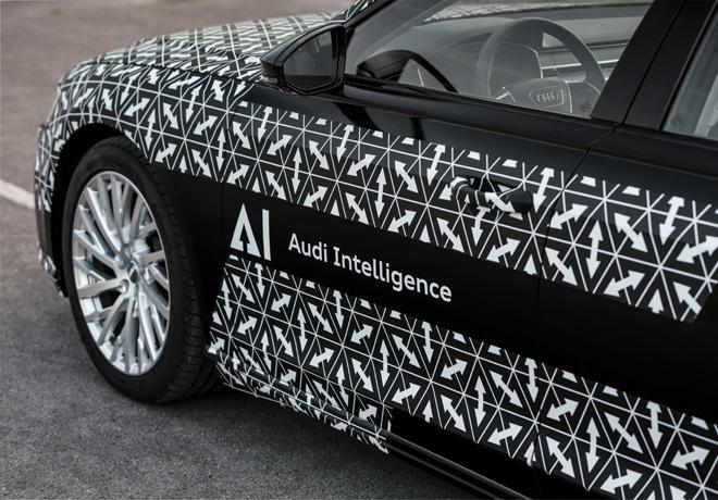 Audi presente en NIPS 2017 1
